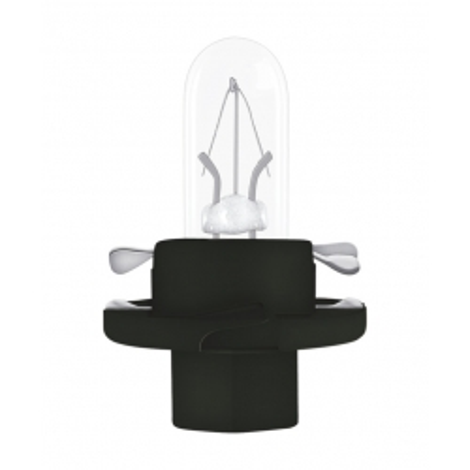 Lemputė 1,2W Bx8,4d