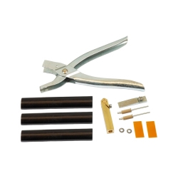 Welding tongs * (complete set)