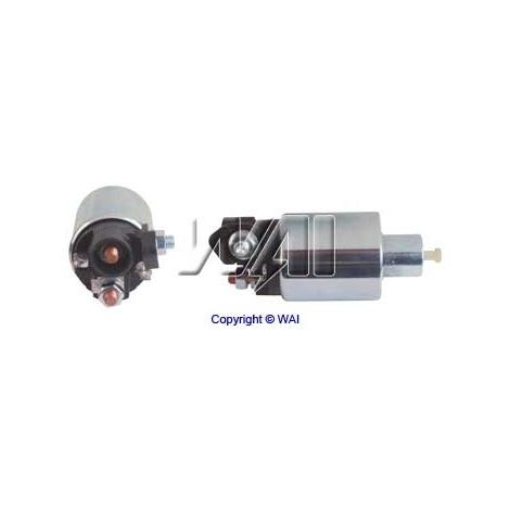 Elektromagnetas / 66-8391