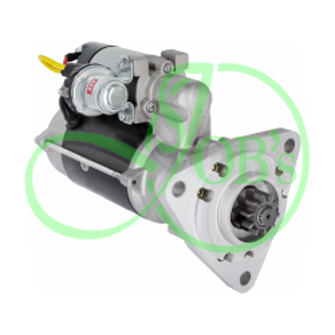 Starteris* MTZ/MAZ 24V 6,6 kW
