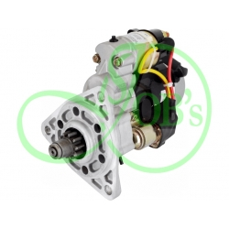Starteris* MTZ/MAZ 24V 5 kW