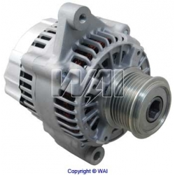 Alternator / JA1796IR