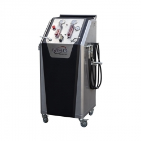 220V stendas vairo sistemos išplovimui ir diagnostikai * / MS603N