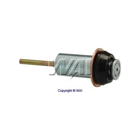 Elektromagneto plundžeris