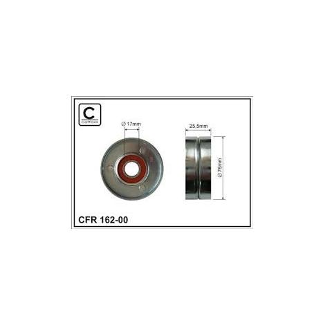 Parazitinis skriemulys / CFR162-00