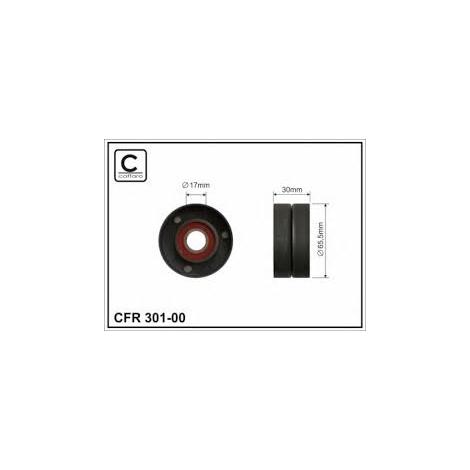 Parazitinis skriemulys / CFR301-00