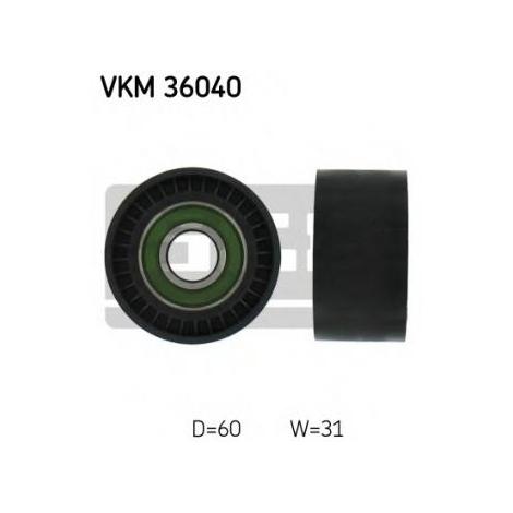Parazitinis skriemulys / VKM36040