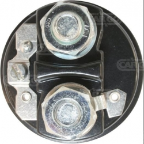Elektromagneto dangtelis *