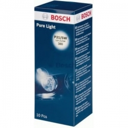 Light bulb P21/5W 12V BAY15d