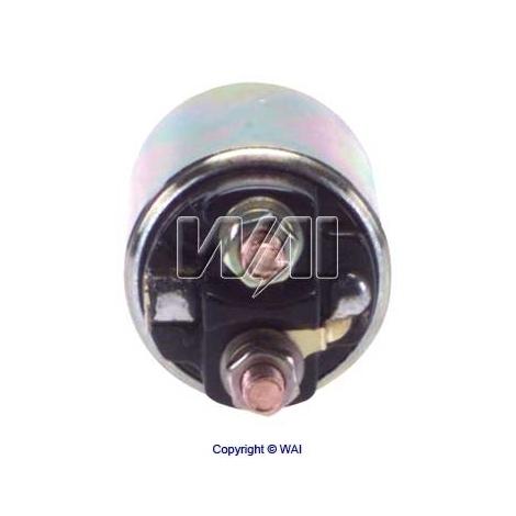 Elektromagnetas / 66-8113
