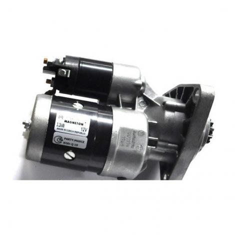 Starteris* MTZ/12V 3,2 kW