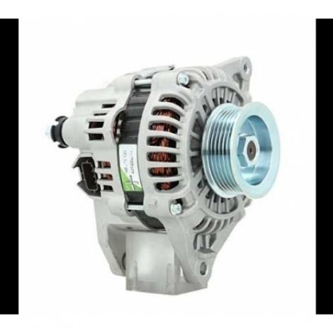 Generatorius / CA2112IR
