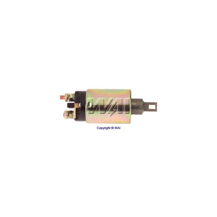 Elektromagnetas / 66-8331