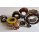 Bearings / alternators